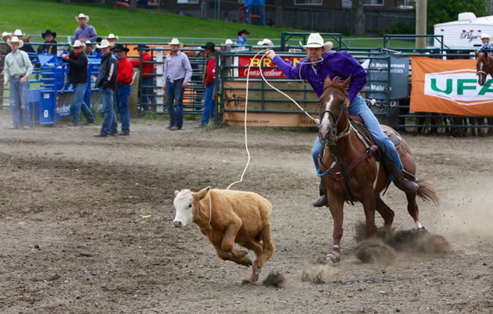 Cochrane Lions Labour Day Rodeo