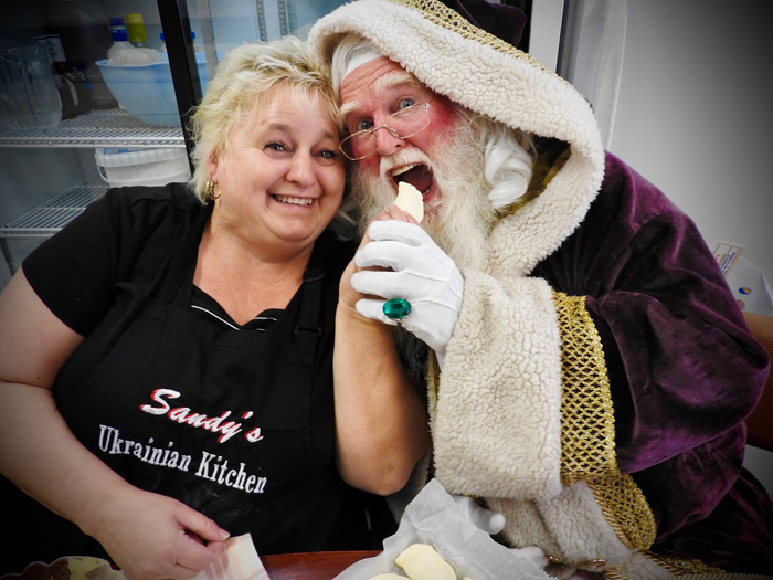 Kris Kringle Nanaimo