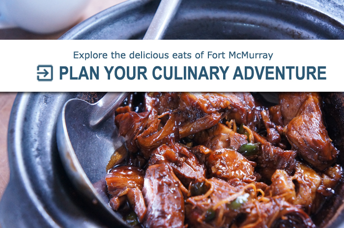Fort McMurray Food Festival 2017