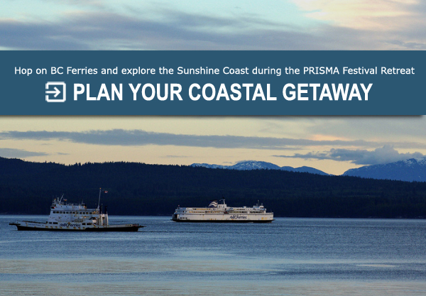 BC Ferries PRISMA package