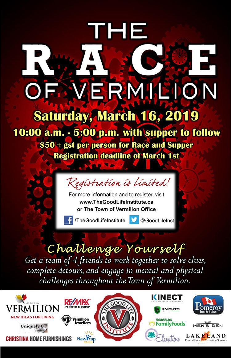 Race of Vermilion