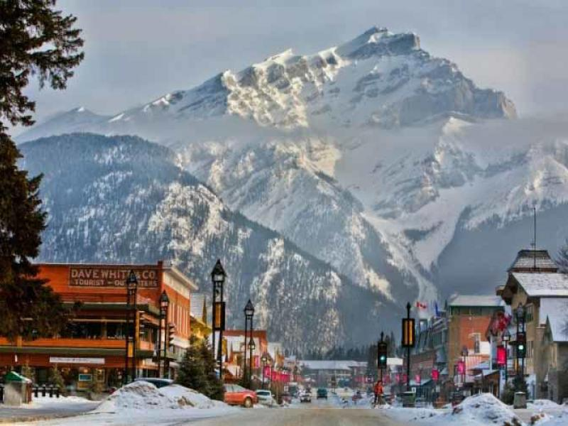 Banff's SnowDays has winter fun for everyone | FestivalSeekers