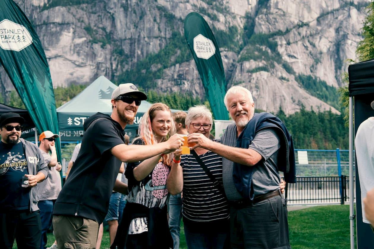 Squamish Beer Fest