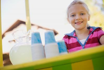 Lemonade University Northern Alberta young entrepreneurs